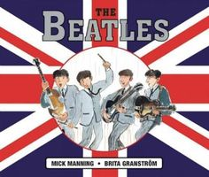 How did four cheeky lads from Liverpool ? John, Paul, George and Ringo ? become the greatest rock band in the world? Mick Manning and Brita Granstrom tell the amazing story of The Beatles with caption