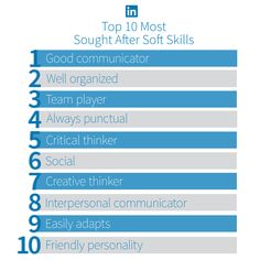 Soft Skills Crucial To Landing Your Dream Job