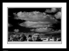 Infra Red photograph taken in the Phoenix Park in Dublin, Ireland. Features the American Ambassadors residence in the distance.  Limited edition signed and mounted photographic print.   Each print is hand numbered in an edition of only five copies in total.   I mount all the prints myself for that very special personal touch, nothing is mass produced here.   Your photograph comes mounted in white card and also features a card backing board for extra strength. This ...