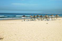 Praia da Bela Vista em Almada - http://praiaportugal.com/praia-da-bela-vista-em-almada/