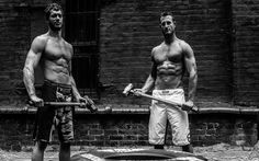 Effective techniques to get shredded!