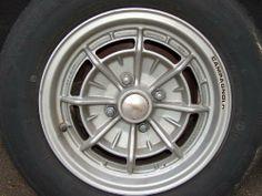 Il Piccolo Campagnolo: Fiat first pics Fiat 850, Vintage Cars, Retro Vintage, Auto Wheels, New Fiat, Lotus Elan, Mini Countryman, Wheel Of Fortune, Alloy Wheel