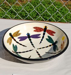 EMPTY BOWL PROJECT 2009 by Lisas Lounge, via Flickr