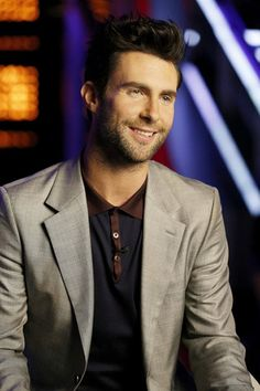 Adam Levine Signs New Deal With NBC