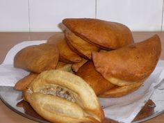 Lihapiirakka par Tintti78 Bread, Food, Meat, Recipe, Kitchens, Brot, Essen, Baking, Meals