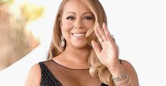 The recent Walk of Fame honoree speaks about reality stars at a recent interview in Israel Reality Tv Stars, Mariah Carey, Diva, Interview, Actors, Lifestyle, People, Israel, Goal