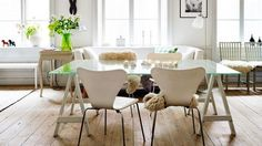 Design Chic: In Good Taste: Splendid Willow