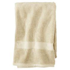 Thomas O'Brien® Bath Sheet Collection - shell