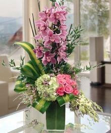 Exotic Tropical Flowers, same day flower delivery Atlanta, Alpharetta, Buckhead, Decatur, Duluth, Dunwoody, Kennesaw, Lawrenceville, Marietta, Roswell, Sandy Springs, Smyrna, Vinings, Woodstock