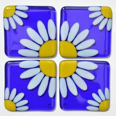 Image result for glass coasters