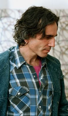 Daniel Day-Lewis -  What is it about this guy?