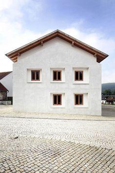 Bildergebnis für Andreas Fuhrimann-Haechler Architekten-Landhaus