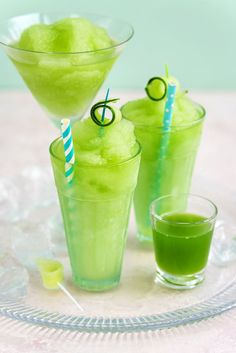 This Cucumber Gin Sl