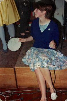 Indie Girl 1981