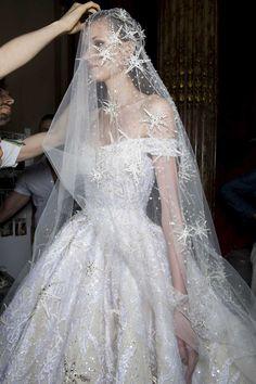 #lovesweattears Haute Couture | ERIN & TARA