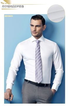 Latest style luxury Italian fashion shirt,organic cotton formal shirt