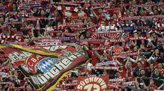 Bayern Munich fans plan to boycott first five minutes of Arsenal match - http://footballersfanpage.co.uk/bayern-munich-fans-plan-to-boycott-first-five-minutes-of-arsenal-match/