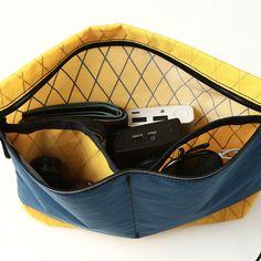 HANCHOR 輕量化胸前/斜背包6件組 送零錢包($1190/個) | 健行筆記