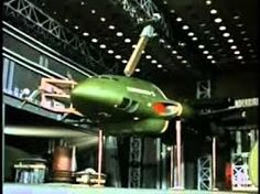 Thunderbird 2 was always my fav.  It was the workhorse of the fleet!