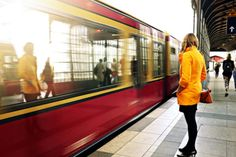 This is how to stop dreading your morning commute to work
