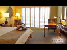 A virtual tour of Temecula Creek Inn - a quaint resort in Southern California.