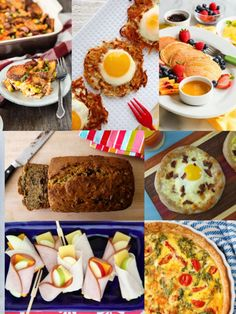With Easter weekend upon us all I can think about is BRUNCH! Right behind Christmas brunch, Easter is easily my second favorite. These 12 must have brunch recipes are total game changers at this time of year.  When I was a kid I would jump out of bed and run to my bedroom door to find a great big Easter basket filled with jelly beans, chocolates, stickers and tiny gifts. To this day I'm always mystified as to how that little Easter bunny was able to lift it all the way up a flight of…