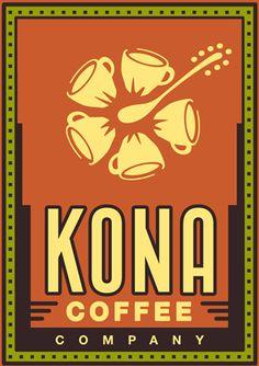 kona coffee -