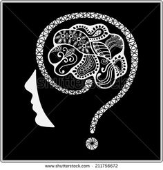 stock-vector-question-mark-human-head-symbol-vector-creativity-brain-vector-illustration-ornamental-pattern-211756672.jpg (450×470)