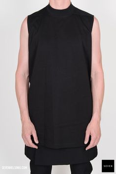 Rick Owens TOP ONE SIZE - black 229 € | Seven Shop