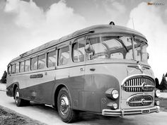 Lancia autobus (1953)