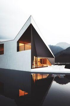 Beautiful Modern Architecture! Modern Homes