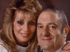 Paul Castellano and daughter Connie. In 1975 Paul had Connie's  boyfriend Vito Borelli murdered because Borelli remarked that Paul looked like comical chicken mogul Frank Perdue. In 1980 Paul had Connie's husband Frank Amato murdered because Amato had slapped Connie around.