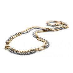 Dena Chain Necklace