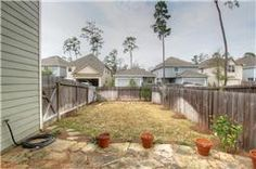 Immaculate backyard! #ForSale #OutdoorSpaces