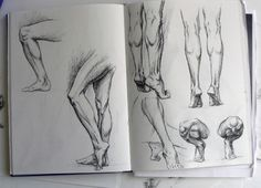 Nice sketches.