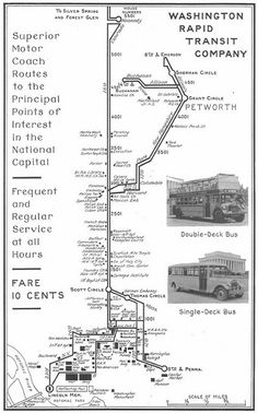 Washington Rapid Transit Co. (1927).