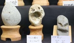 El museo de las mil caras (de piedra) | RevistaMagna