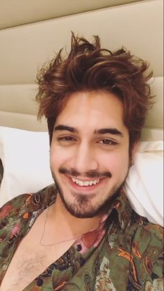 Avan Jogia over here looking like a snack