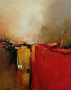 "welovepaintings: "" by Gérard MURSIC """