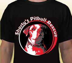 Shortys Rescue T-Shirt