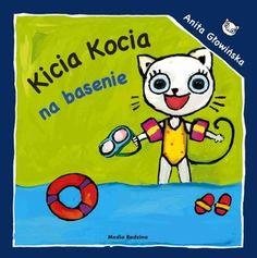 Kicia Kocia na basenie-Głowińska Anita