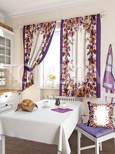 """Комплект штор """"Порум"""": купить комплект штор в интернет-магазине ТОМДОМ #томдом #curtains #шторы #interior #дизайнинтерьера"""