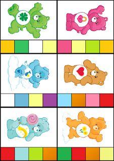 Nauczyć Ich Latać: Dzień Pluszowego Misia - materiały do pobrania Teddy Bear Day, Toddler Arts And Crafts, Goldilocks And The Three Bears, Preschool Activities, Montessori, Kids Rugs, Learning, Teaching Supplies, Activities