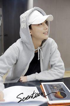 Seventeen STARCAST - Jeonghan