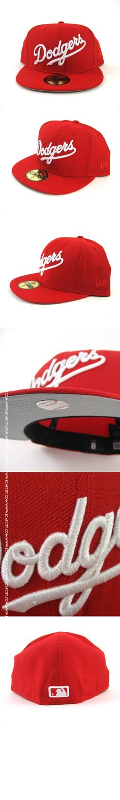 77c29be1 Los Angeles Dodgers New Era Fitted Hats - (Angels Color Way) – Custom  Fitteds
