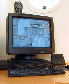 NeXTstation Turbo Color