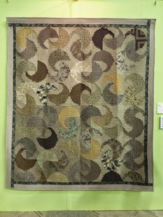 sashiko and other stitching: Tokyo International Great Quilt Festival - part 3