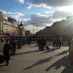#justarrived in Paris. #paris #france #europe #travel #holidays