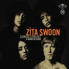 Zita Swoon - Band in a box