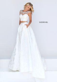 1000 ideas about sherri hill dress on pinterest sherri for Wedding dresses mall of america
